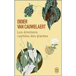 Les émotions cachées des plantes : document