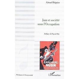 Jazz et société sous l'Occupation