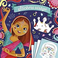 stickers-visage-princesses-du-monde