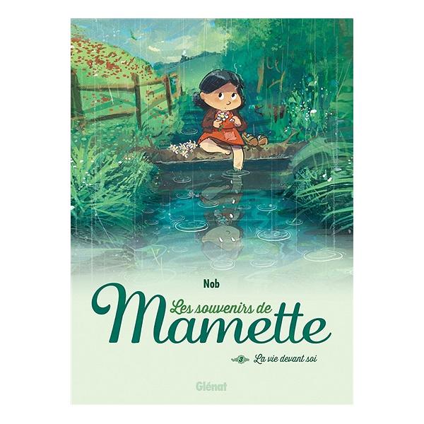 Les souvenirs de Mamette - Volume 4, Les eaux vives - Nob ...