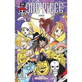 One Piece : édition originale