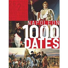 Napoléon en 1.000 dates