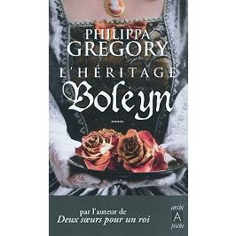 L'héritage Boleyn
