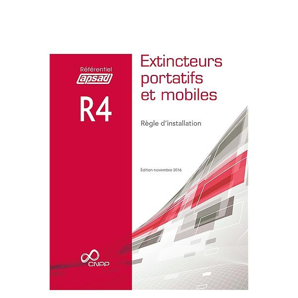 GRATUIT TÉLÉCHARGER COMPLET APSAD R4