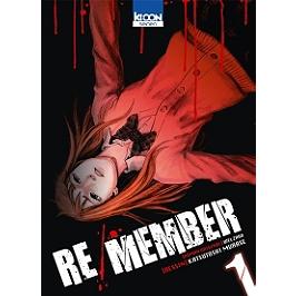 Re-member