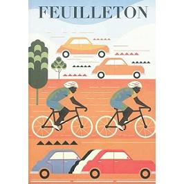 Feuilleton, n° 2