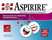 aspirire-naturellement-hilarante-365-blagues-et-vignettes-effervescentes-16e-anniversaire-nouvelle-formule-desinfectante-2021