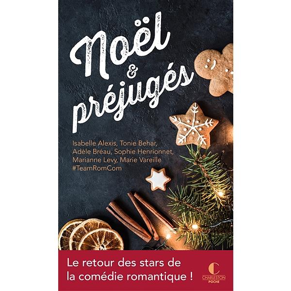 Noël & préjugés : Histoires drôles et romantiques pour un Noël magique
