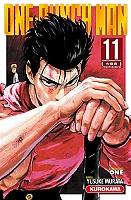 One-punch man de Yusuke Murata - Broché sous jaquette