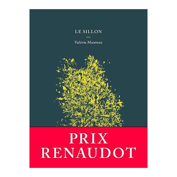 Le sillon - Valérie Manteau - 9782370551672 - Espace Culturel E.Leclerc