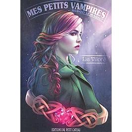 Mes petits vampires : blood is magic !