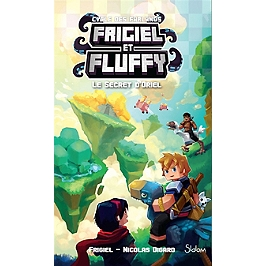Frigiel et Fluffy : cycle des Farlands