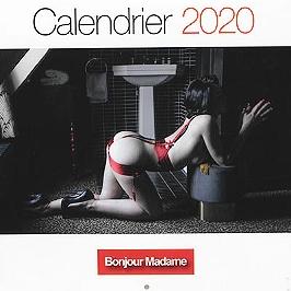 Bonjour Madame : calendrier 2020