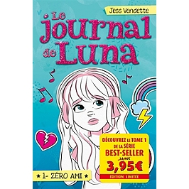 Le journal de Luna