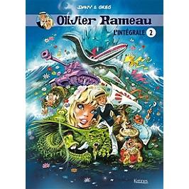 Olivier Rameau : l'intégrale | Volume 2