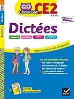 dictees-ce2-8-9-ans-nouveau-programme