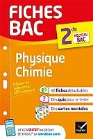 physique-chimie-2de-nouveau-bac