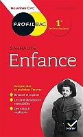 enfance-1983-nathalie-sarraute-1re-technologique-nouveau-bac