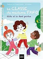 la-classe-de-madame-pafo