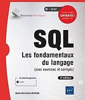sql-les-fondamentaux-du-langage-avec-exercices-et-corriges