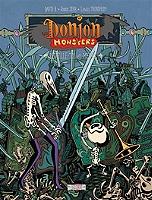 donjon-monsters