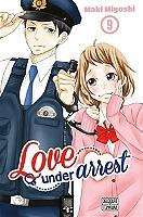love-under-arrest