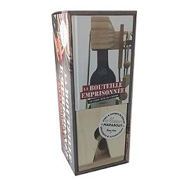 La bouteille emprisonnée : qui la délivrera ?