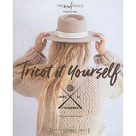 Tricot it yourself : laine XL tendance