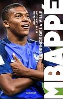Mbappé : le petit prince de Luca Caioli - Broché
