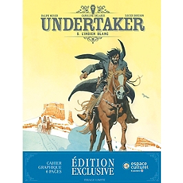 Undertaker - Edition exclusive E. Leclerc