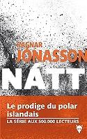 Natt de Ragnar Jonasson - Broché