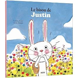 Le bisou de Justin