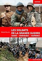 les-soldats-de-la-grande-guerre-armes-uniformes-materiels
