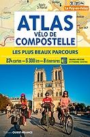 atlas-velo-de-compostelle-les-plus-beaux-parcours-234-cartes-5300-km-8-itineraires