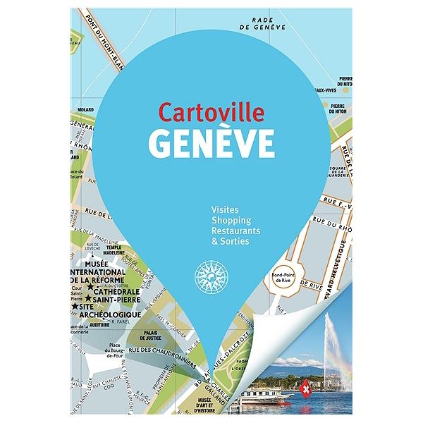 Genève Christelle Marro Valère 9782742450039 Espace Culturel E