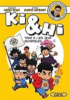 Ki & Hi de Kevin Tran - Broché sous jaquette