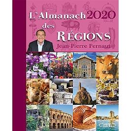 L'almanach 2020 des régions