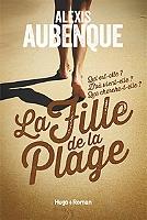 La fille de la plage de Alexis Aubenque - Broché