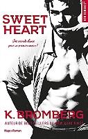 Sweetheart heart de Kay Bromberg - Broché