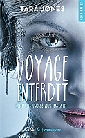 Voyages interdits de Tara Jones - Broché