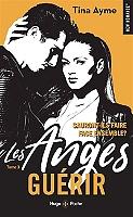 Les anges de Tina Ayme - Broché