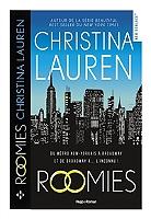 Roomies de Christina Lauren - Broché