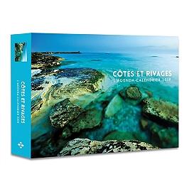 Côtes et rivages : l'agenda-calendrier 2019