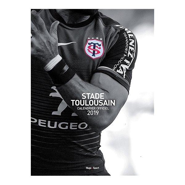 Calendrier Stade Toulousain 2019.Stade Toulousain Calendrier Officiel 2019