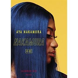 Aya Nakamura : calendrier 2020