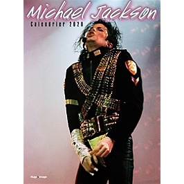 Mickael Jackson : calendrier 2020