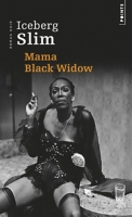 Black Widow sexe histoires