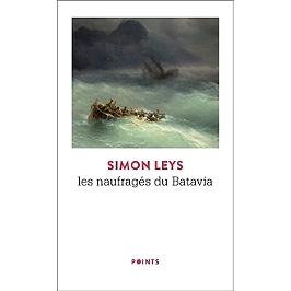 Les naufragés du Batavia | Suivi de Prosper