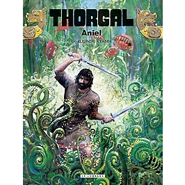 Thorgal - Edition exclusive E. Leclerc