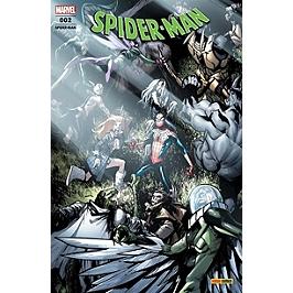 Spider-Man, n° 2